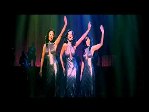 Dreamgirls - Hard to say Goodbye - Beyonce HD