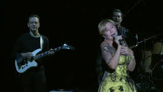 Успенская Любовь -  Зимняя вишня концерт
