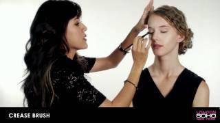 SOHO Professional Collection - Crease Brush Thumbnail