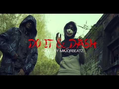 "Loski x Russ (Trap/Drill) Type Beat - ""Do It & Dash"" (Prod By. @majorbeatzproduction)"