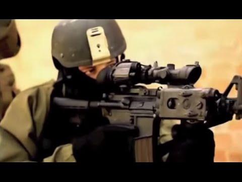 Hungarian Special Forces - Az MH 34. Bercsényi László Különleges Műveleti Zászlóalj