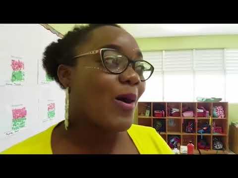 Nation Update: Africa Awareness - Dauer: 70 Sekunden