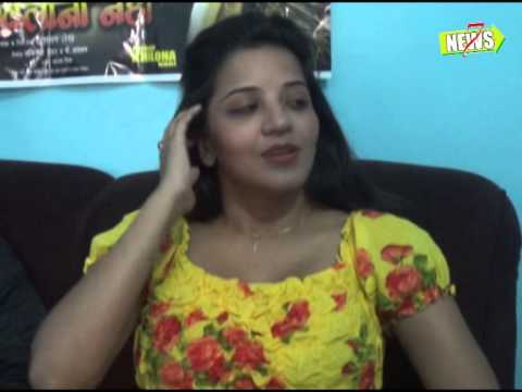 Siken Shekhar & Actress Monalisa with their team