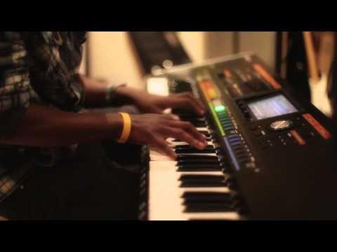 Roland V-Drums Portable Introduction