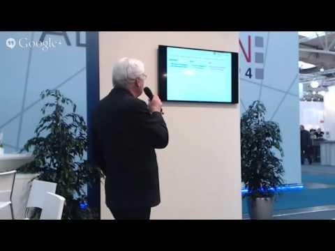 Impulsvortrag: Digitale Kompetenz - Zauberformel für Mittelstand und Handwerk?