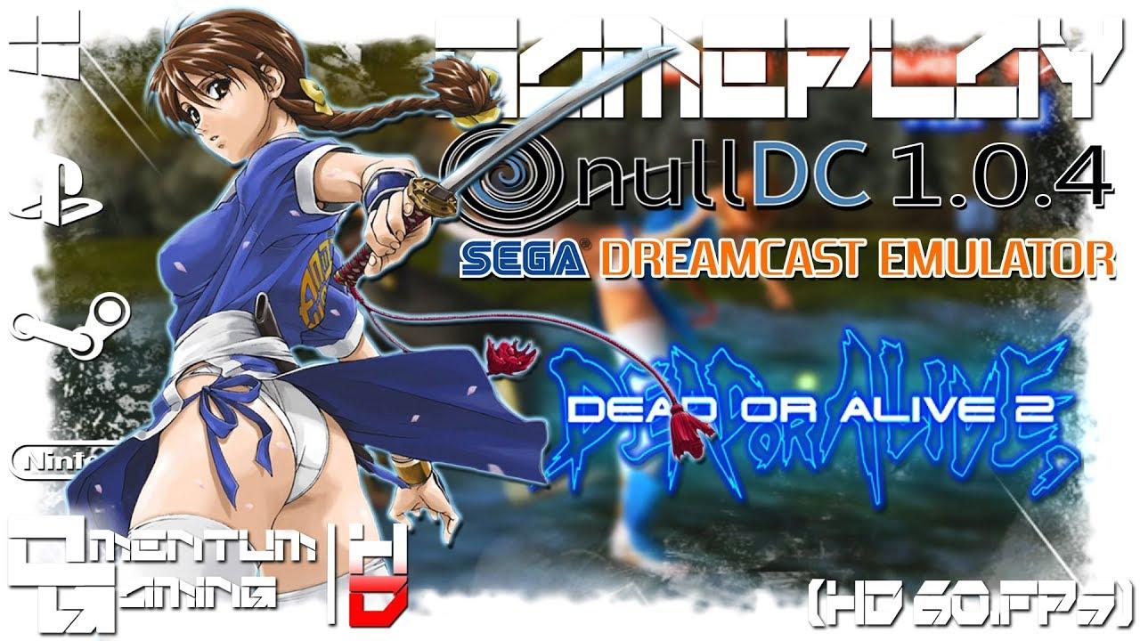 sega dreamcast emulator windows 7 64 bit