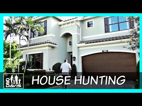 HOUSE HUNTING | BLACK FAMILY VLOGS