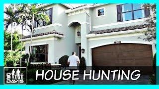 HOUSE HUNTING | BLACK FAMILY VLOGS