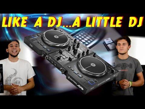 Hercules DJ Control AIR+, divertimento assicurato - Computer per passione - EP104