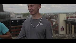 TAYUS X ESZMANN - Below Me (Official Music Video)
