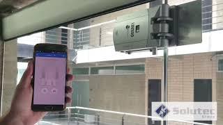 Nuevo modulo para control de cerradura RemocK Lockey con su smartphone