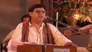 kabhi yun bhi toho live jagjit singh