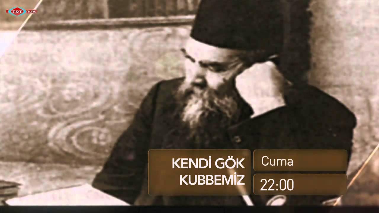 Kendi Gök Kubbemiz - 10 Nisan 2015 Cuma 21:55 | TRT Türk