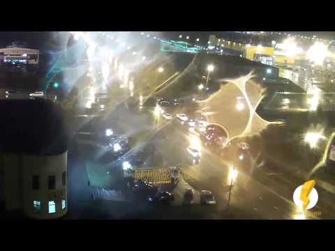 Монтаж видеонаблюдения, установка камер в СПб под ключ