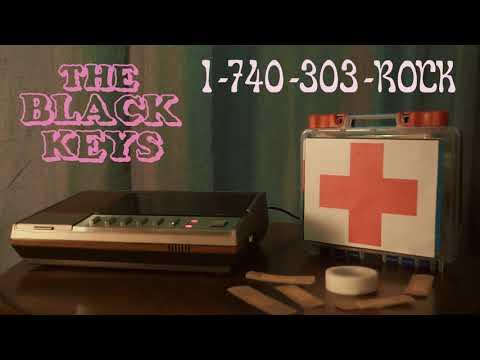 """the-black-keys---""""let's-rock""""-voicemail-#4-[1-740-303-rock]"""
