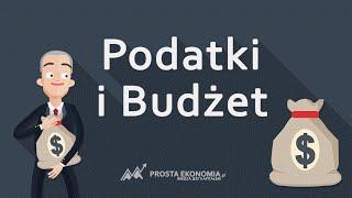 Podatki i budżet państwa | Omówienie krzywej Laffera