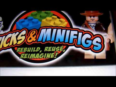 Bricks & Minifigs Lego Store Opening in ABQ New Mexico - YouTube