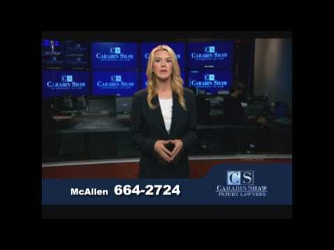 Auto Accident Attorneys McAllen - Call 956-664-2724