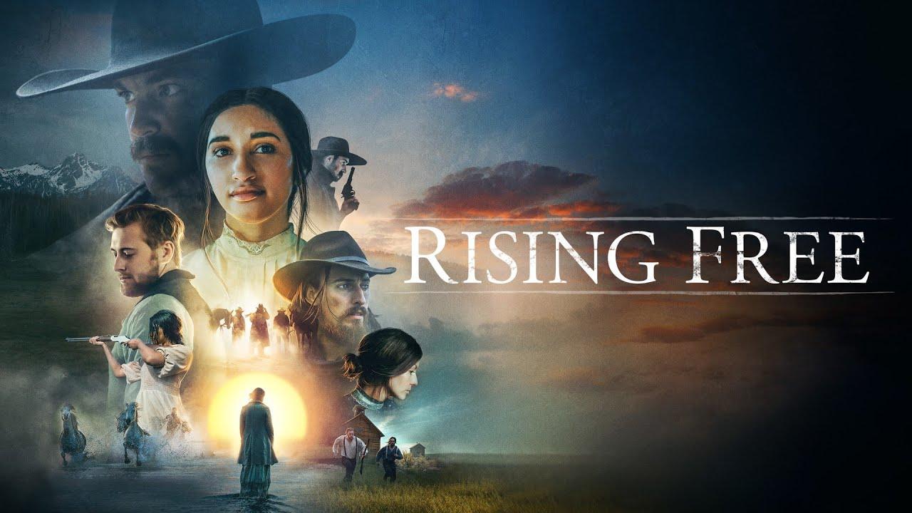 Download Rising Free (2019) | Full Movie | Samantha Droke | Melanie Foust | Bob Grove | Christian Johannesson