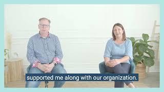 Furniture Bank - Testimonial (captioned)