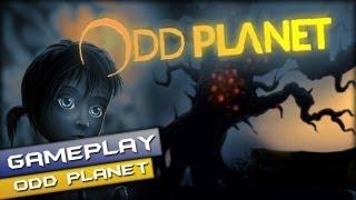 Odd Planet Gameplay PC HD