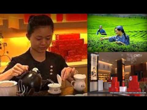 """Camellia Sinensis"" | China"