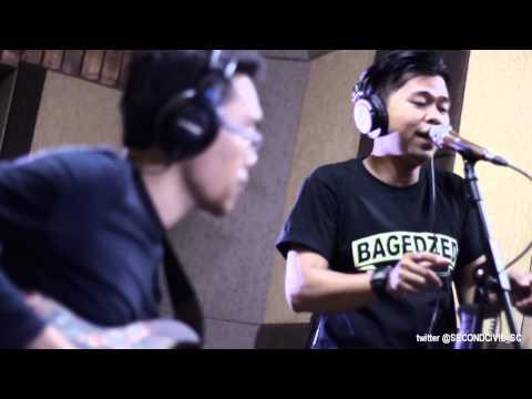 SECOND CIVIL - KU MEMILIHMU (Behind the song)
