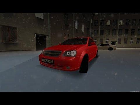 Тест-драйв Chevrolet Lacetti | Mta Province!