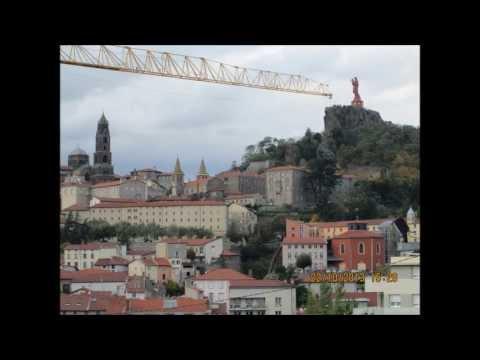 Le Puy en Velay (France)