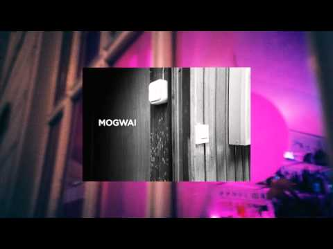 MOGWAI. The Copper Top (Plasmatron Remix).