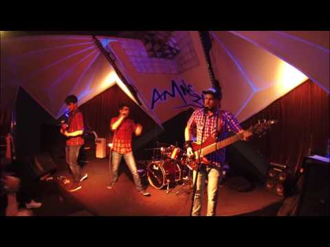 Don't Ignore Us  Live in Amnesia 16 10 16