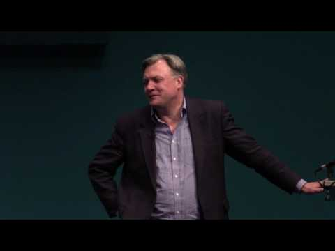 Ed Balls: Pensions and Lifetime Savings Association Conference
