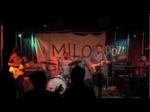 PAPA - Collector (Live @ the Rhythm Room Phoenix, AZ 05/20/12)