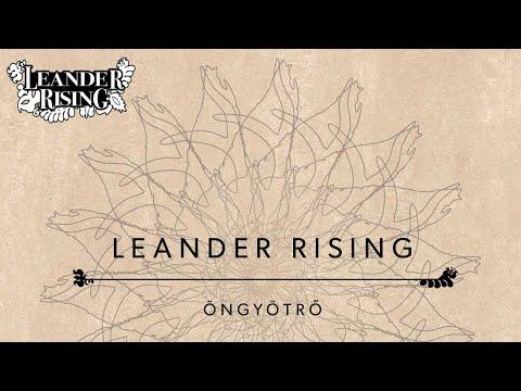 Leander Rising - Némán állni (Official Audio)