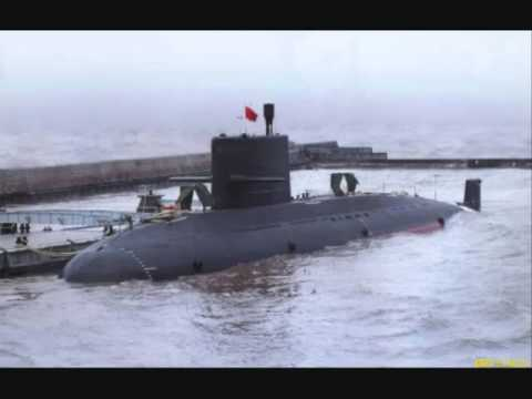 The Top 10 Best Diesel Electric Submarine in the World
