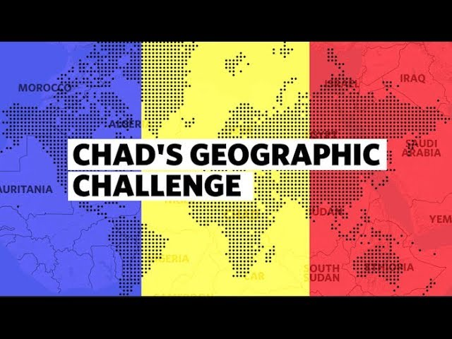 Chad's Geographic Challenge