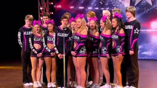 New Zealand's Got Talent Best 2012 Acts Part 3