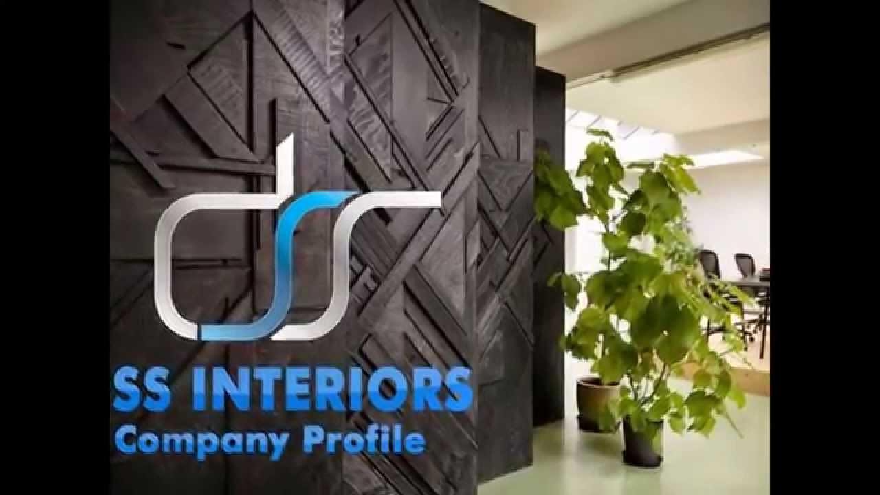 Dss interiors dubai 39 s best interior design and fit out for Top interior design companies in dubai