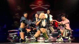 Gwen Stefani - Rich Girl (Live 2006)