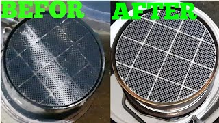 PEUGEOT DPF CLEANING DIY