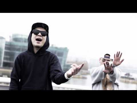 Evo, Huckleberry P, Okasian, Paloalto, Reddy, B-Free & Soul One - What We Do II [Official Video]