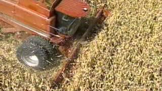 Monstres mécaniques   Tracteur agriculture
