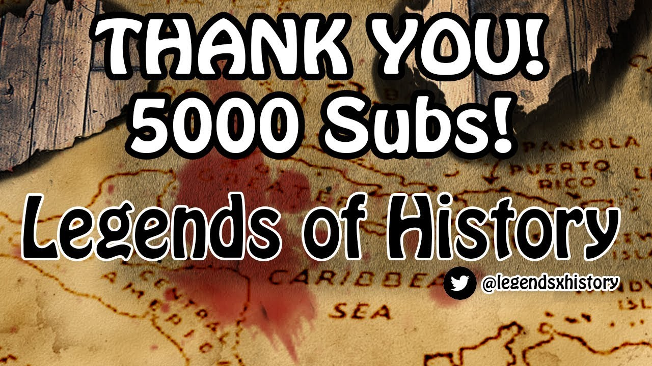 5000 Subscriber Thank You/Channel Update/Book Update!
