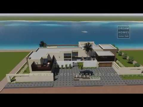 Contemporary Guest House (Full HD) - Abu Dhabi