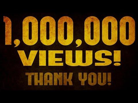 1 MILLION VIEWS! | Otis Jiry Fan Appreciation Video