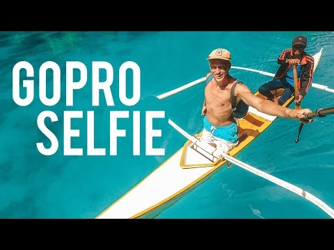 HOW TO TAKE EPIC SELFIE PHOTOS ON A GOPRO 6 | TIPS & TRICKS