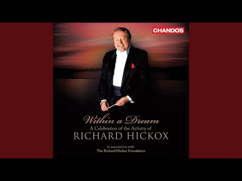 Last interview with Richard Hickox, 22 November 2008
