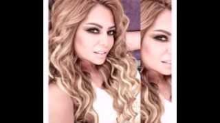 اغنية خلي الما يسمع يسمع لحسام جنيد بصور الفنانه ليليا الاطرش