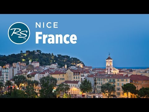 Nice, France: The Belle Époque - Rick Steves' Europe Travel Guide - Travel Bite