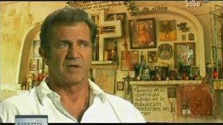 Viaggio in paradiso (Mel Gibson)